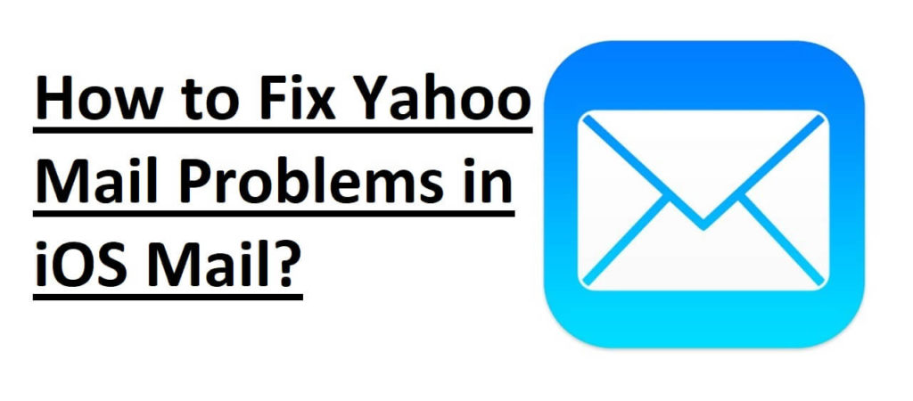 Yahoo Mail Problems on iPhone or iPad