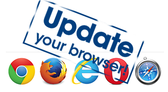Update Web Browser