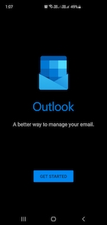 outlook-get-started
